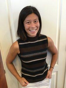 Dr Ellen Kim